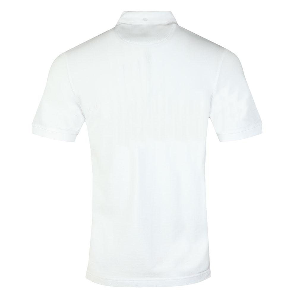 Merriweather SS Polo Shirt main image
