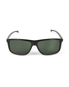 Boss Mens Black 0875 Sunglasses