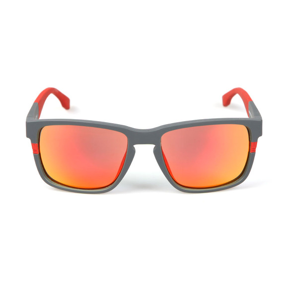 BOSS Bodywear Mens Grey 0916 Sunglasses