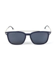 BOSS Bodywear Mens Blue 0930 Sunglasses