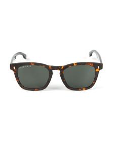 Boss Mens Brown 0926 Sunglasses