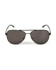 Boss Mens Black 0671 Sunglasses