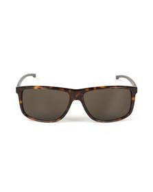 Boss Mens Brown 0875 Sunglasses