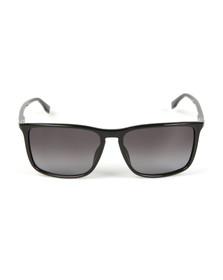 Boss Mens Black 0665 Sunglasses