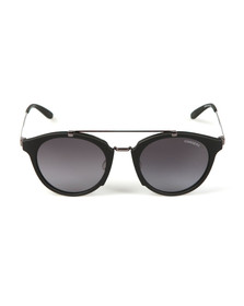 Carrera Mens Black 126/S Sunglasses
