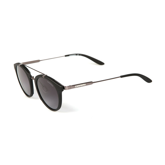 Carrera Mens Black 126/S Sunglasses main image
