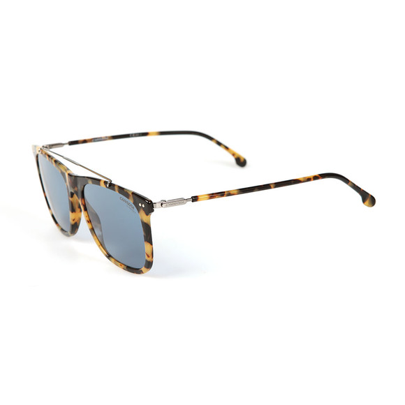 Carrera Mens Brown 150/S Sunglasses main image