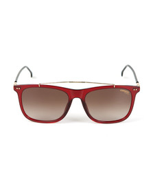 Carrera Mens Red 150/S Sunglasses