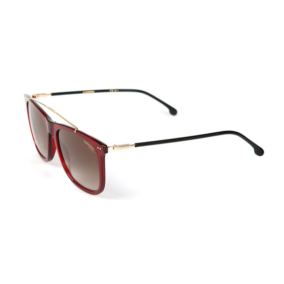 Carrera Mens Red 150/S Sunglasses main image