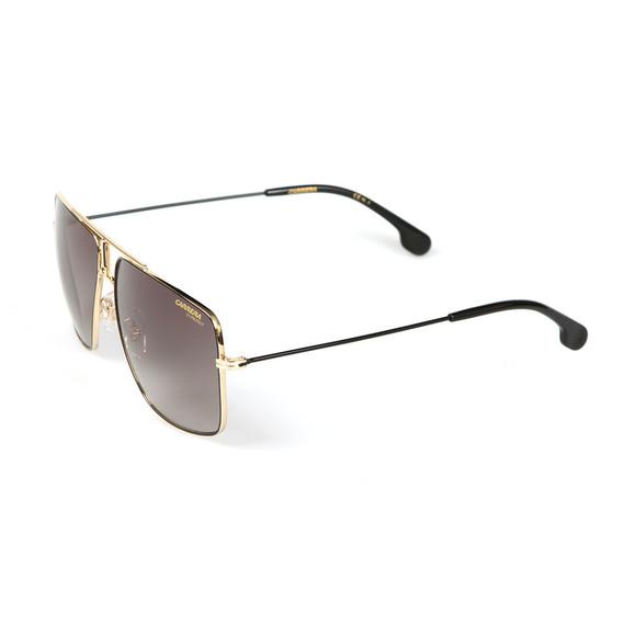 Carrera Mens Black 1006 Sunglasses main image