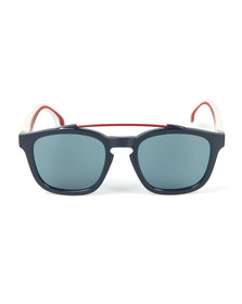 Carrera Mens Blue 1011 Sunglasses