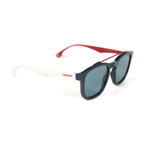 Carrera Mens Blue 1011 Sunglasses main image