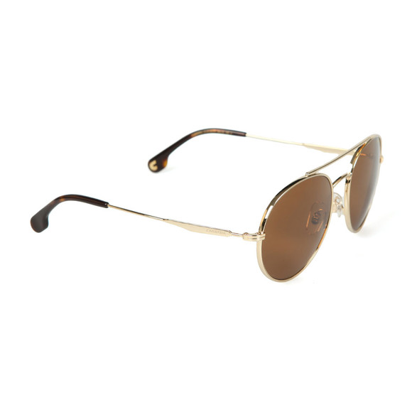 Carrera Mens Gold 131/S Sunglasses main image