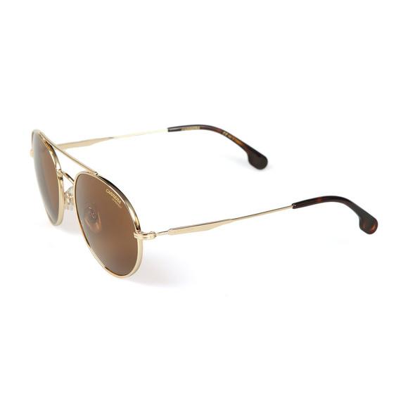 Carrera Mens Gold 131/S Sunglasses main image