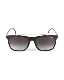 Carrera Mens Black 150/S Sunglasses