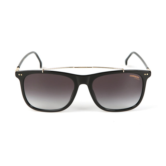 Carrera Mens Black 150/S Sunglasses main image