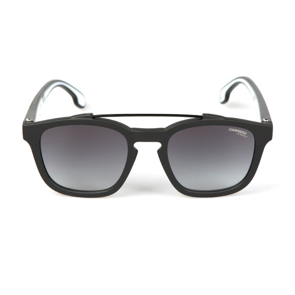 Carrera Mens Black 1011 Sunglasses main image