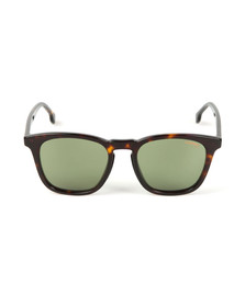 Carrera Mens Brown 143/S Sunglasses
