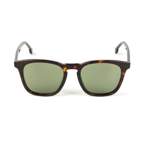 Carrera Mens Brown 143/S Sunglasses main image