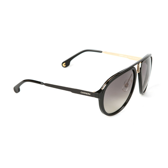 Carrera Mens Black 1003 Sunglasses