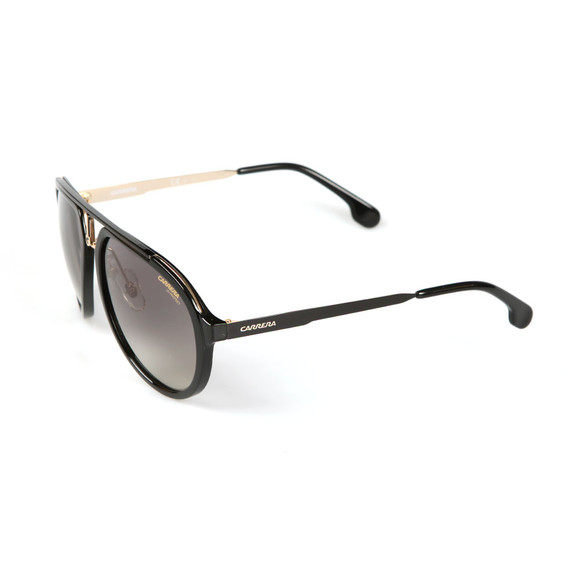 Carrera Mens Black 1003 Sunglasses main image