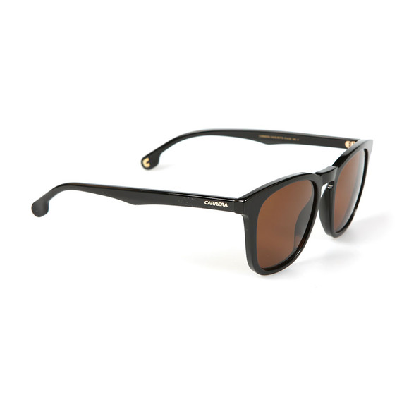 Carrera Mens Black 143/S Sunglasses