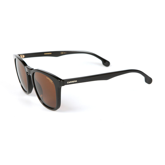 Carrera Mens Black 143/S Sunglasses main image