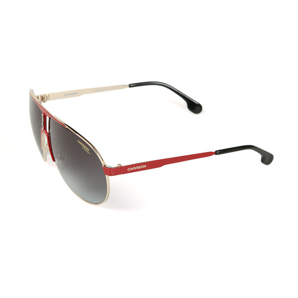 Carrera Mens Red 1005 Sunglasses main image
