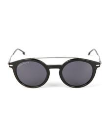 BOSS Bodywear Mens Black 0929 Sunglasses