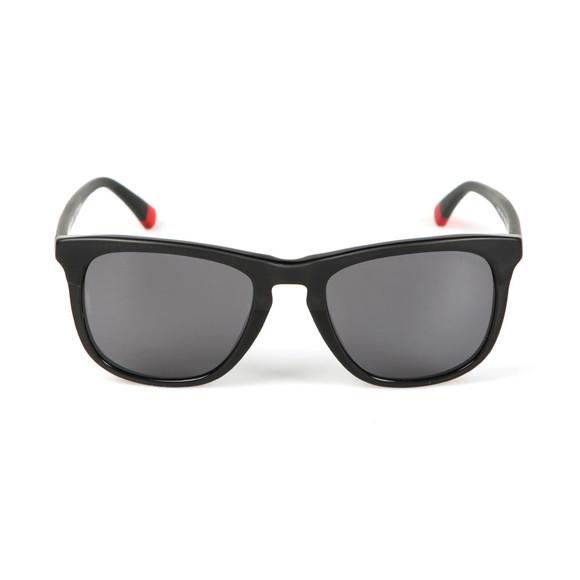 Emporio Armani Mens Black EA4105 Sunglasses main image