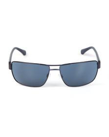 Emporio Armani Mens Blue EA2031 Sunglasses