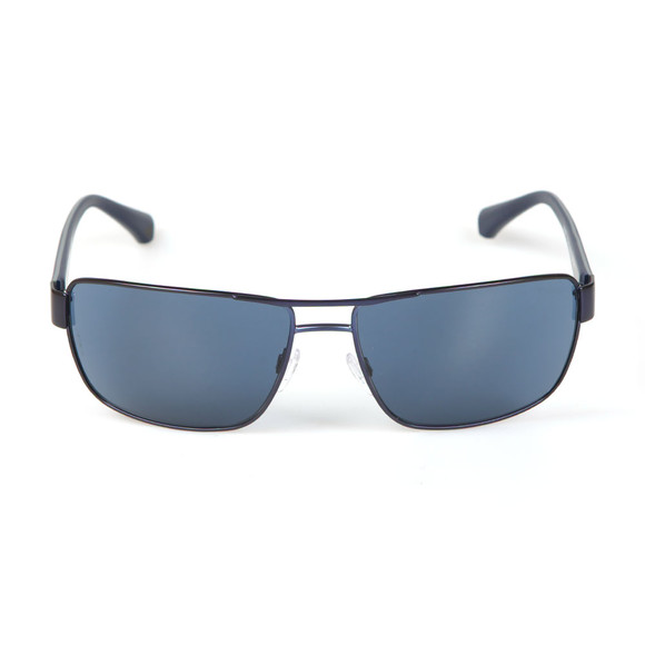 Emporio Armani Mens Blue EA2031 Sunglasses main image