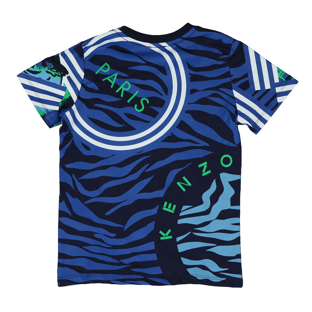 Tiger & Friends T Shirt main image