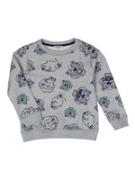 Tiger & Lion Sweatshirt