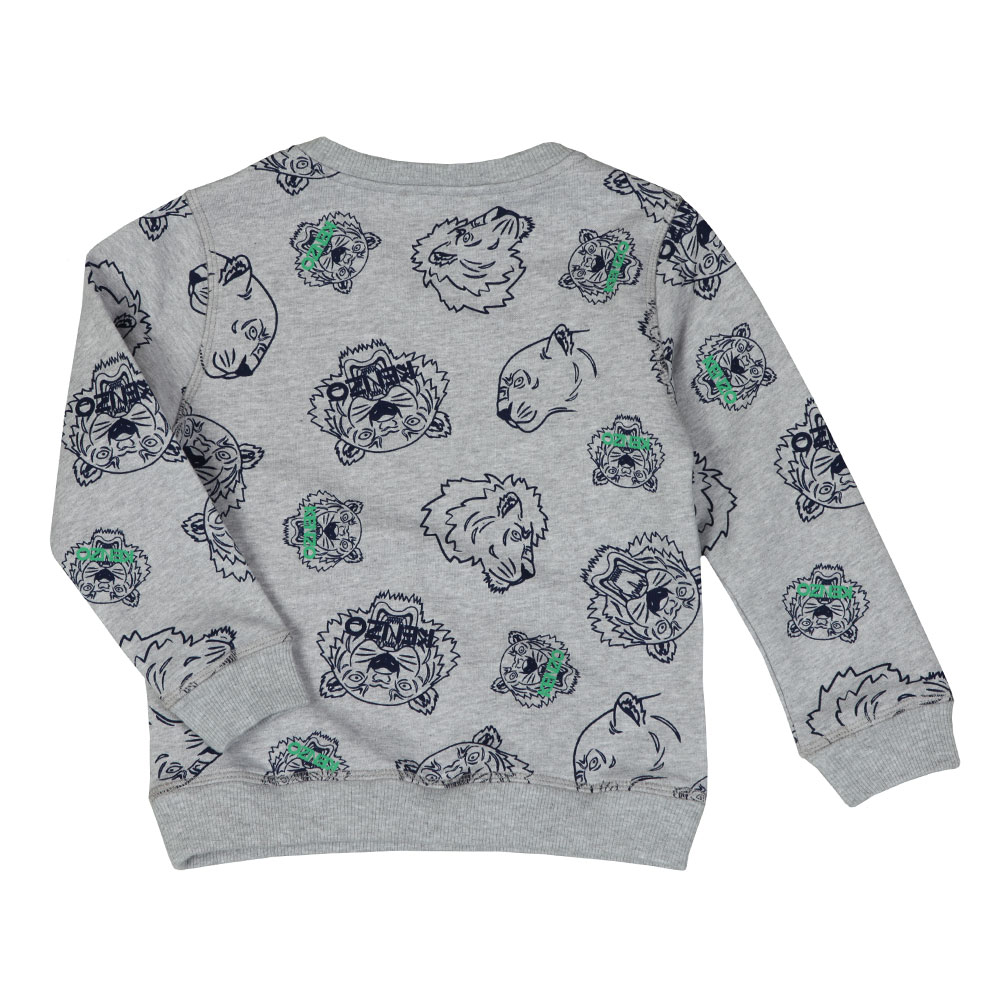 Tiger & Lion Sweatshirt main image
