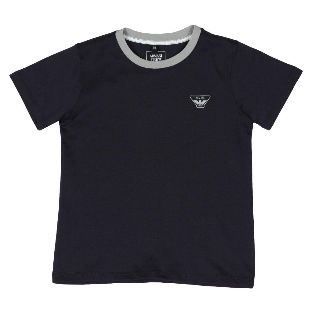 3Z4T11 Ringer T Shirt main image
