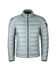 Belstaff Mens Blue Ryegate Jacket