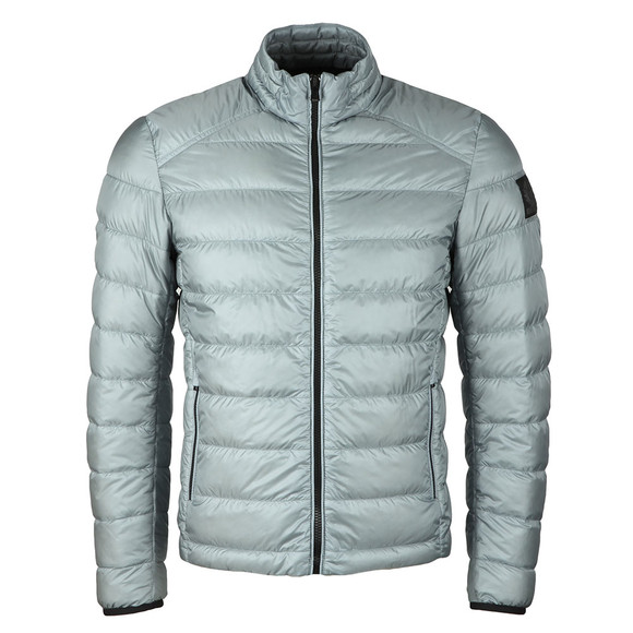 Belstaff Mens Blue Ryegate Jacket main image