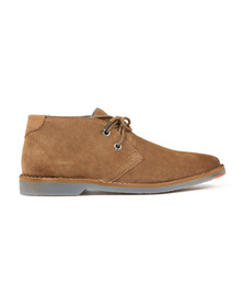 Superdry Mens Brown Rallie Boot