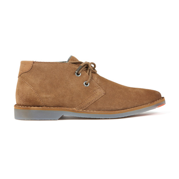 Superdry Mens Brown Rallie Boot main image