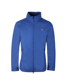 Gant Mens Blue The Mist Jacket