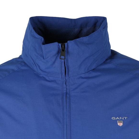 Gant Mens Blue The Mist Jacket main image