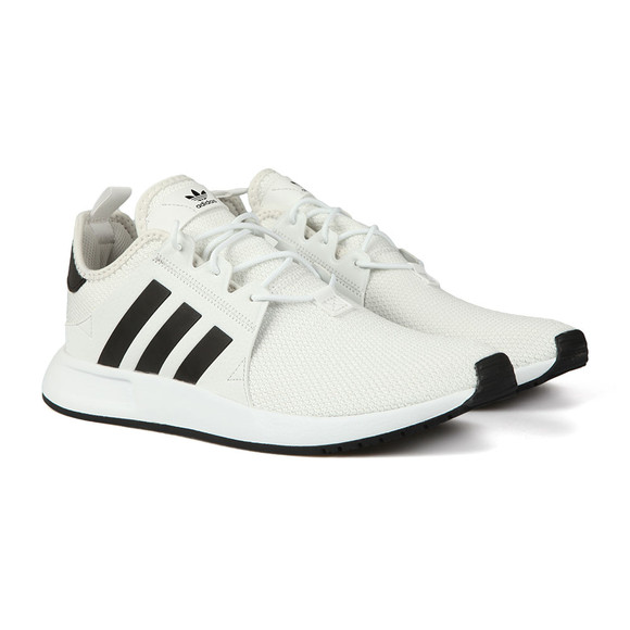 adidas Originals Mens White X PLR Trainer