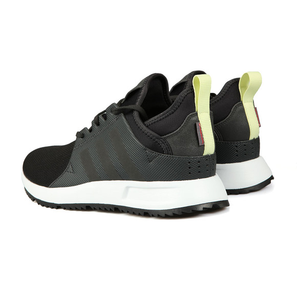 Adidas Originals Mens Black X PLR Sneakerboot main image