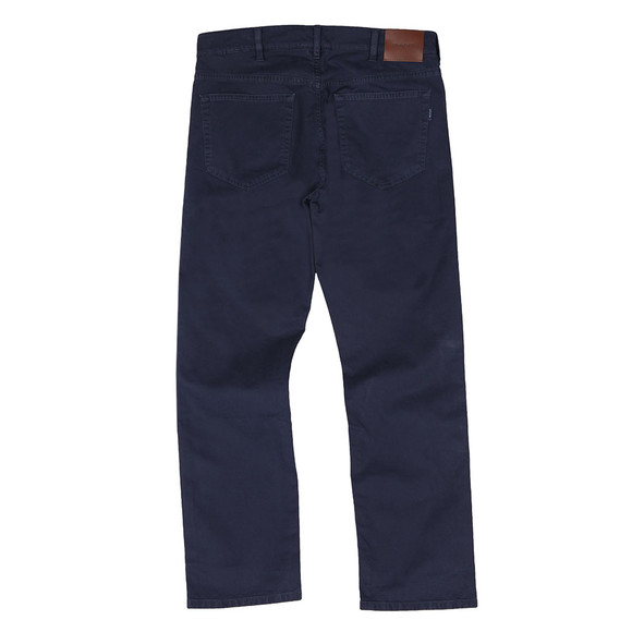 Gant Mens Blue Dusty Jean main image