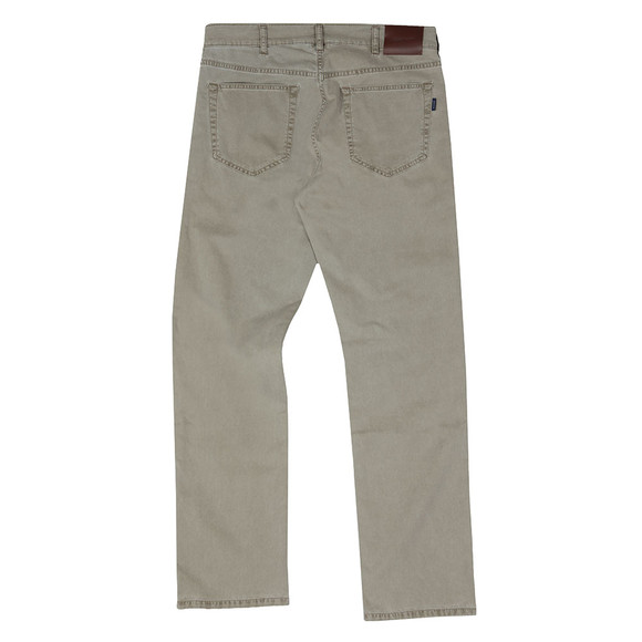 Gant Mens Brown Dusty Jean main image