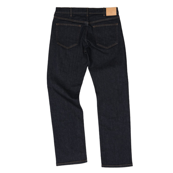 Gant Mens Blue Regular Straight Jean main image