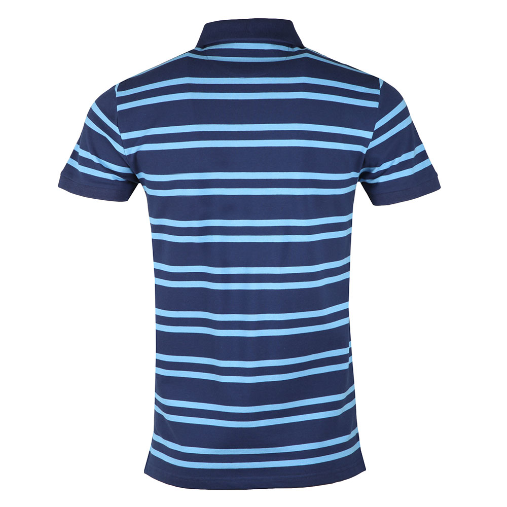 S/S 3 Col Rugger Polo main image