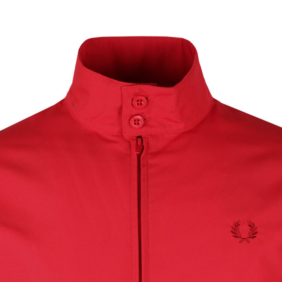 Fred Perry (Reissues) Mens Red Harrington main image