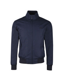 Fred Perry (Reissues) Mens Blue Harrington